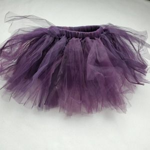 Infant Purple Skirt
